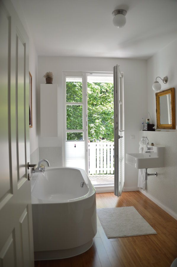 37 besten Badezimmer Bilder auf Pinterest Gäste wc, Zuhause und - badezimmer 30er jahre