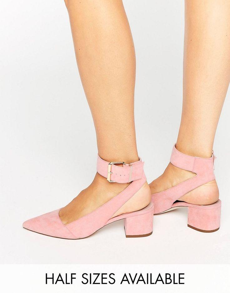 ASOS+STAR+Pointed+Heels