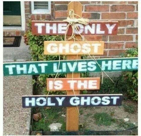 Good for christian halloween