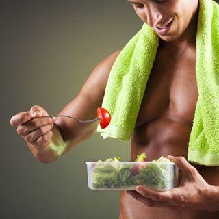 10 Jenis Makanan untuk Meningkatkan Masa Otot Anda