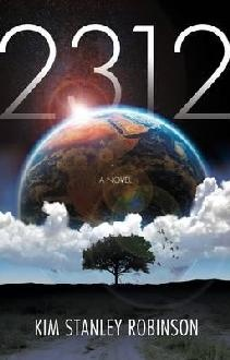 2312 - Science Fiction