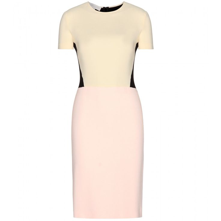 Crepe Dress ¦ Stella McCartney - mytheresa.com
