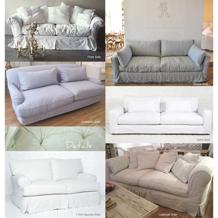 48 Best Images About Slipcovers On Pinterest