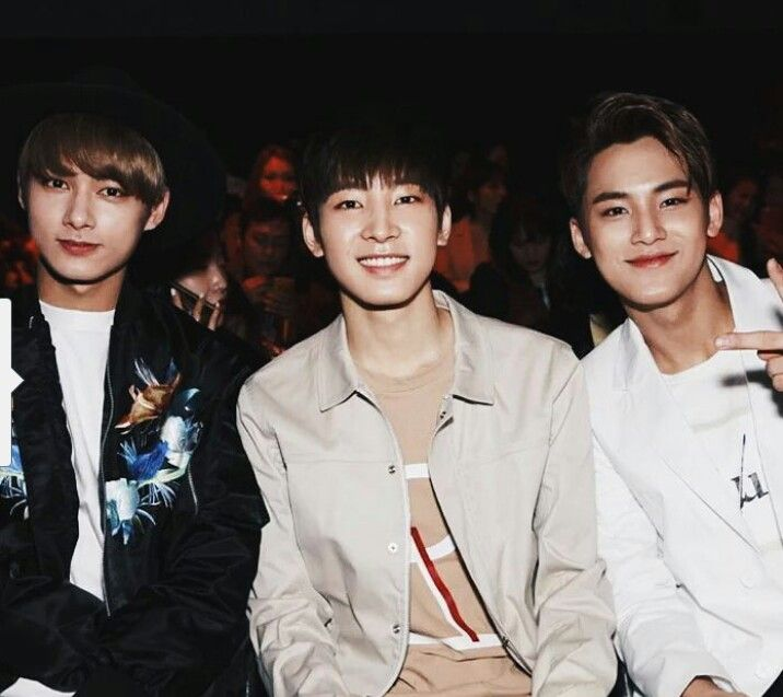 BOY GROUP WITH THE BEST VISUAL TRINITY - Page 5 - Celebrity