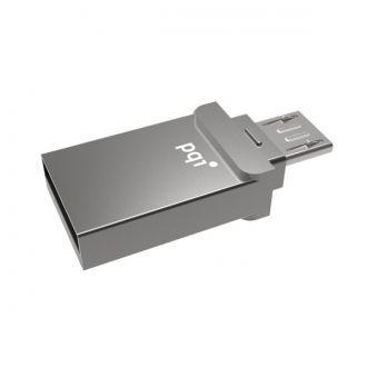 PQI Pendrive Connect 201 32GB Android USB/MicroUSB