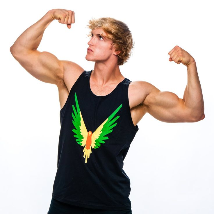 logan paul - photo #13