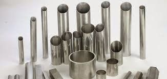 citizenmetal: Stainless steel seamless pipes