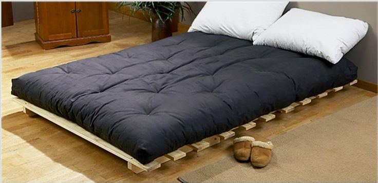 Futon Floor Mattress