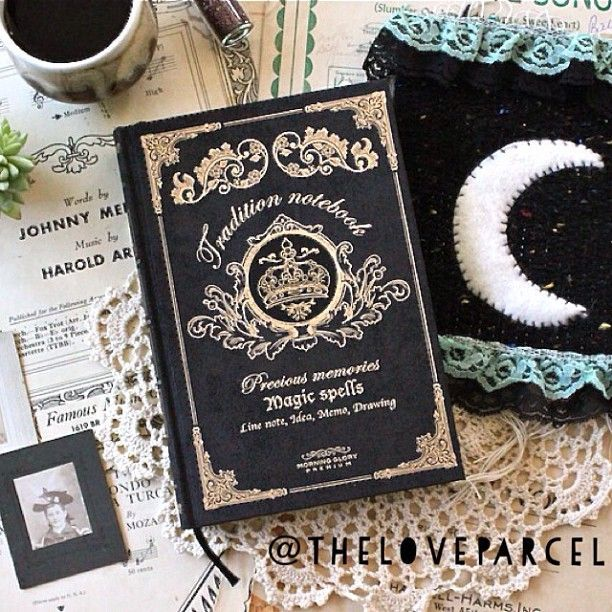 pictures of magical spell books   Magic Spell Book journal