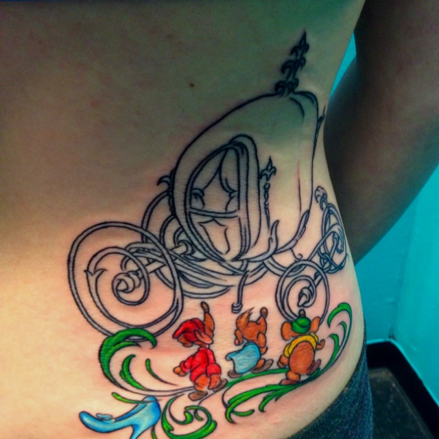 Inner Child Tattoo: 103 Best Images About Ink On Pinterest