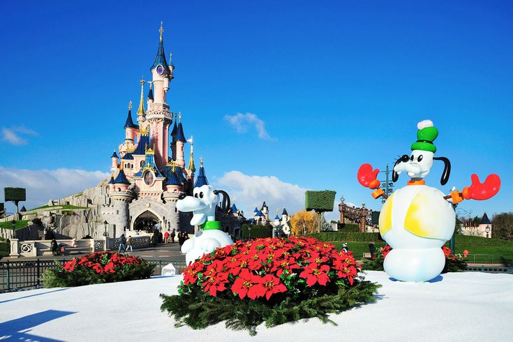 Disneyland® Paris -lomalta on lupa odottaa ihmeitä! #Pariisi #Disneyland #Paris #travel
