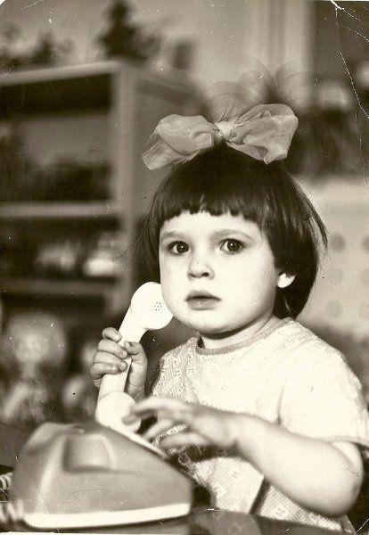 - Игрушки из детства - Фотоконкурсы