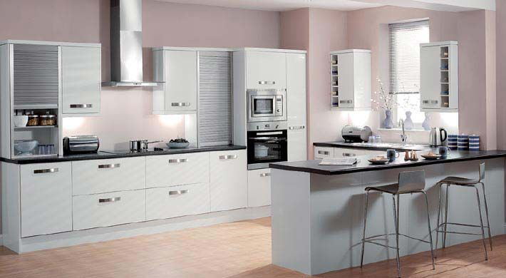 Utility Magnet Strat Gloss White Modern Dl Barnes Kitchen Pinterest Magnets And Modern