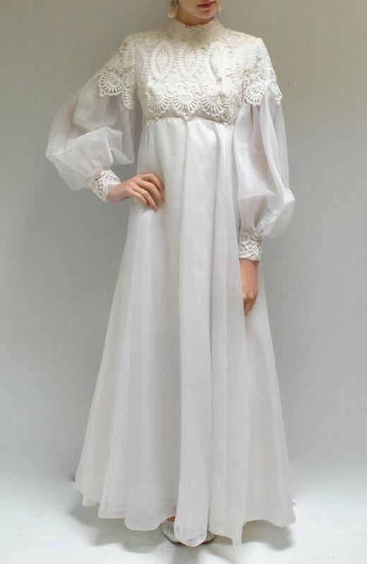 アンティークウェディングドレス,ヴィンテージウェディングドレスの通販ショップ ヴィンテージドレスサロンBarbara                                                                                                                                                     もっと見る