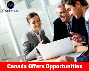 Are you a skilled worker? Then know the process of how to #Immigrate to #Canada as a Skilled Worker..