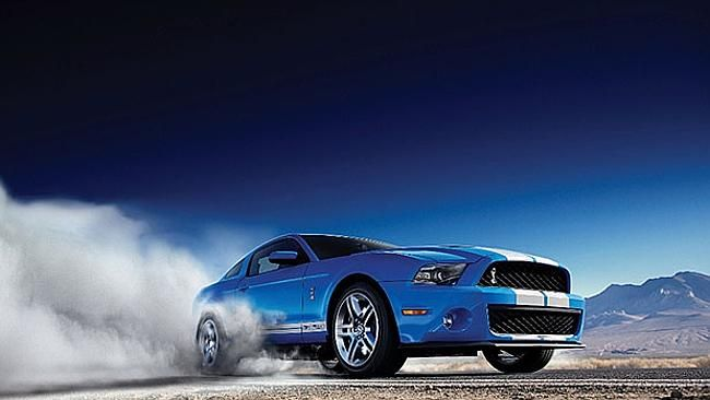 Australian Ford fans will get an early Christmas present: a sneak peak of the new Mustang in Sydney on December 5