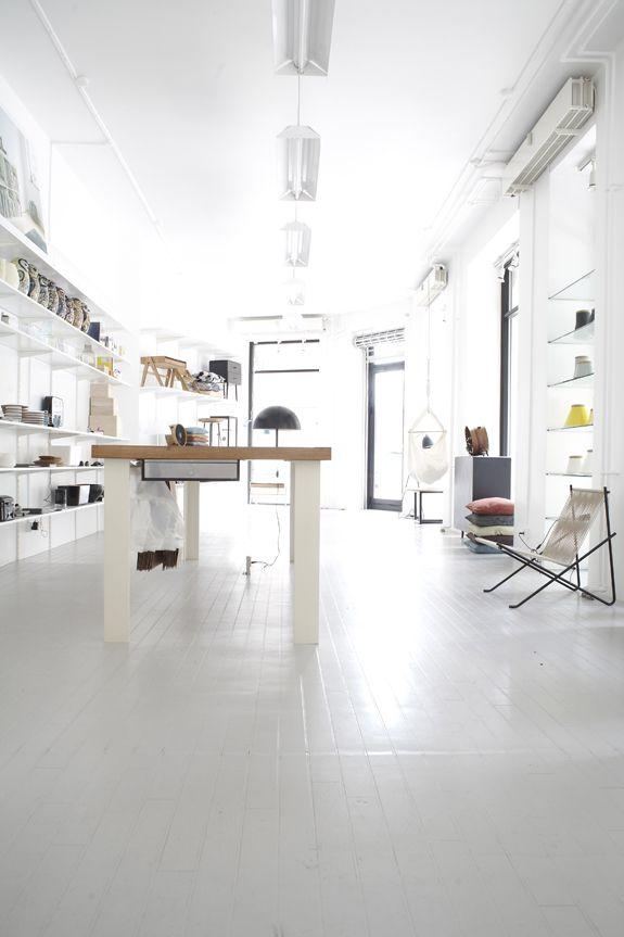 In The Lighter End Of Istedgade, Copenhagen, You Will Find Interior Shop  DANSK Made