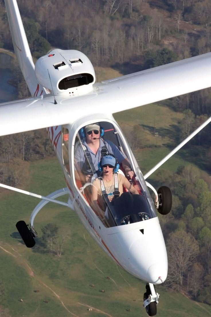 Sky Arrow   Aircraft I have flown   Pinterest   Sky, USA ...