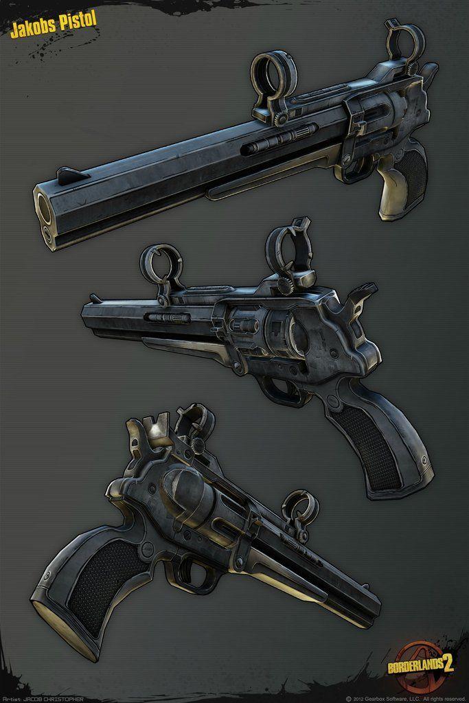 bloodborne machine gun