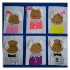 Grandparent's day craft idea for kids (10)