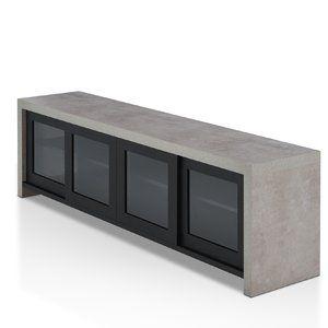 Image result for mcm sliding cupboard doors