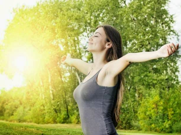 eniaftos: 10 Things People With Abundance Do Differently
