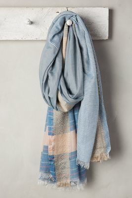 Modal Scarf - AquaMint by VIDA VIDA Cheap Price Factory Outlet Buy Cheap Looking For Visit New For Sale Cheap Sale Outlet F9lUVY0OUj