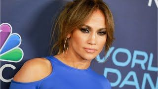 Jennifer Lopezs Family In Puerto Rico Found