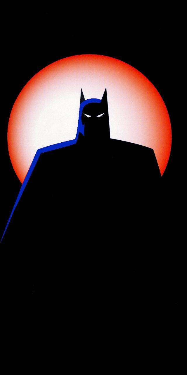The New Batman Adventures Batman Artwork Batman Wallpaper Batman Comics