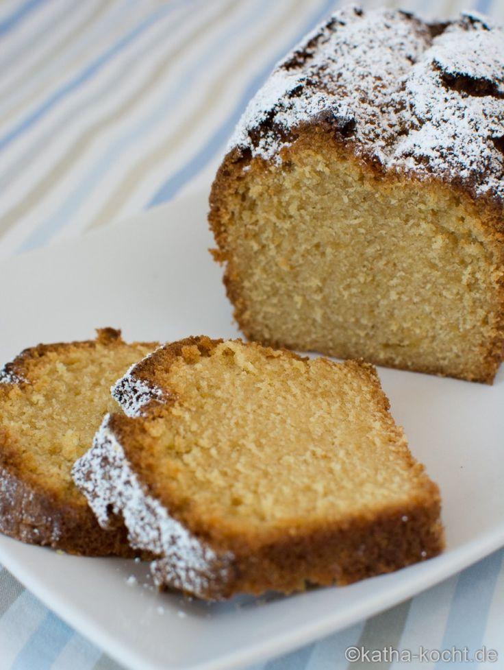 Saftiger Eierlikör Kuchen zu Ostern - Katha-kocht!