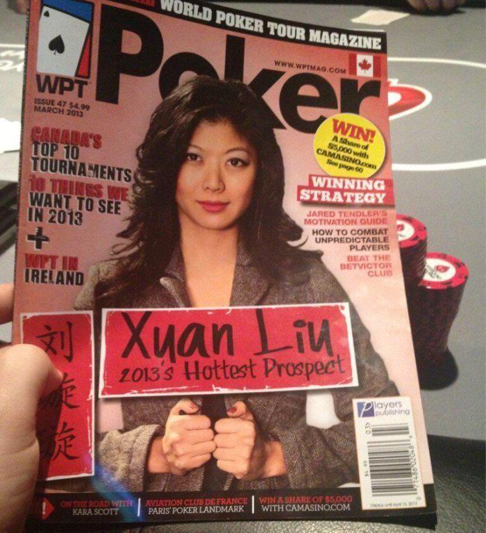 55 best Female Poker Players images on Pinterest | Poker