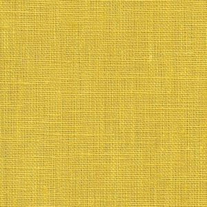 Fabrics-store.com: Linen fabric - Discount linen fabric - Wholesale linen fabric mineral yellow