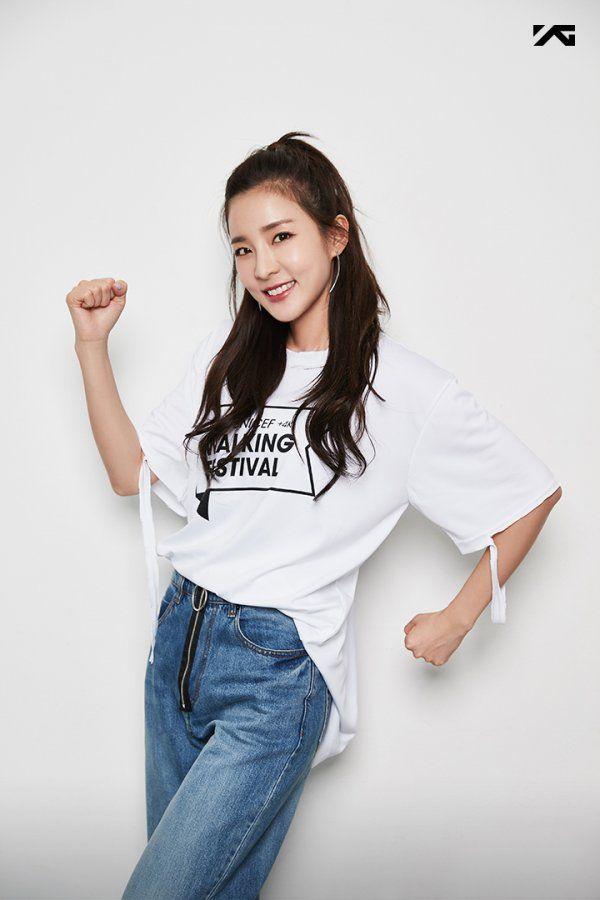 Sandara Park for YG x UNICEF Walking Festival 2017 Event