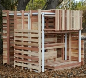 17 Best images about Pallets on Pinterest | Green roofs ...