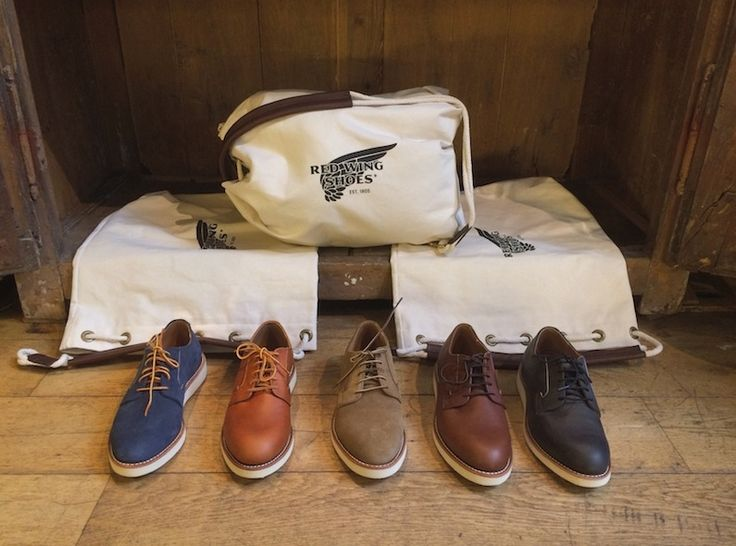 Red+Wing+Postman+Shoes+Bag+Give-away!