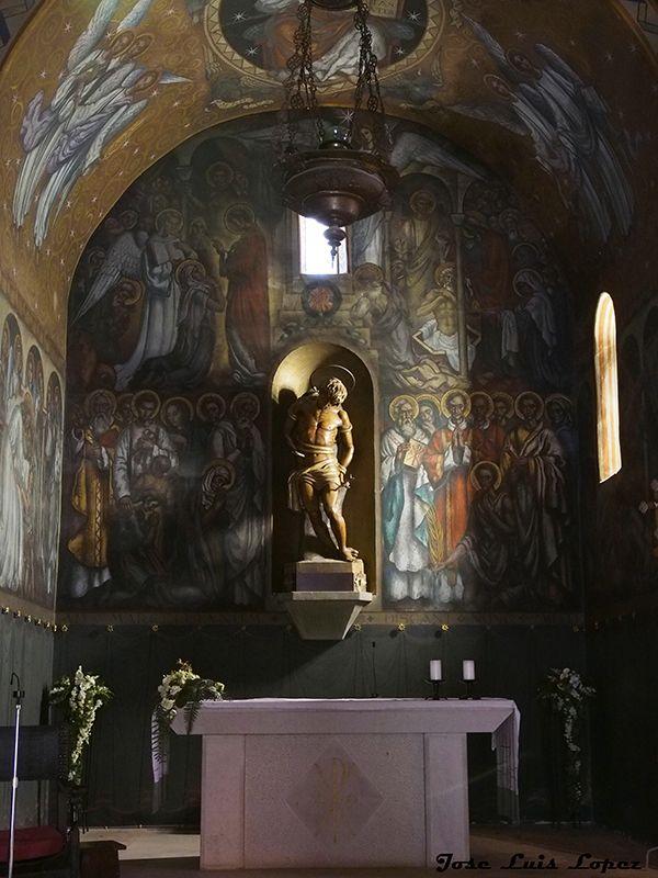 Sant Sebastia de Montmajor, muy cerca de Barcelona, para pasar un dia en la naturaleza descubrelo en mi Blog  http://www.losionline.com/es/new/sant-sebastia-de-montmajor