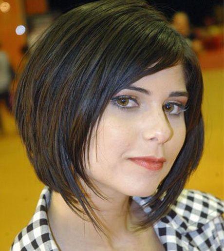 Cortes de cabelo curto para cabelos volumosos