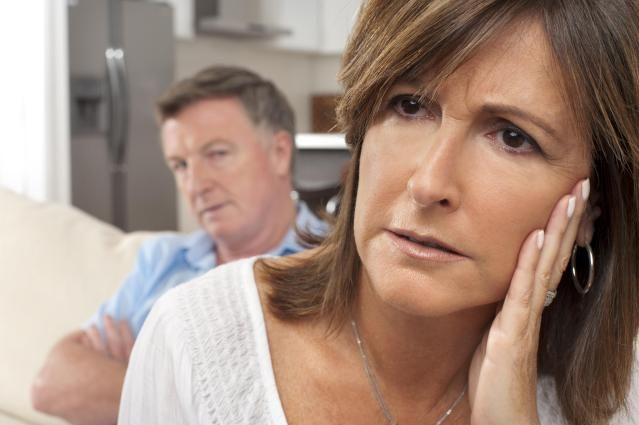 Learn how to take the bumps out of your spouse's crisis and survive the limbo land of a midlife crisis.