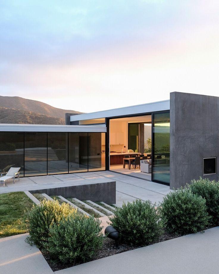 Wild Lilac House – Haus