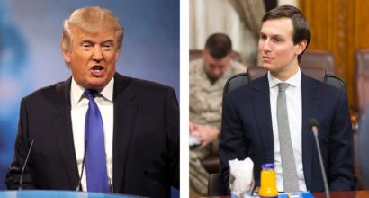"""White House senior advisor and Donald Trump son-in-law Jared Kushner is trouble once again, this time for his use of a cell phone app designed to erase all traces of communication. """"Splinter …"""