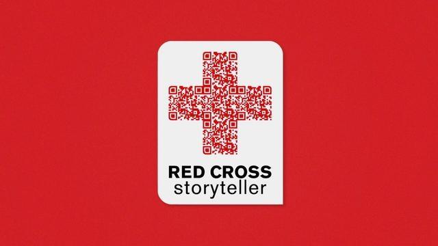 Red Cross Storyteller by Zeketo. The way you donate must be memorable and have to go beyond just giving money. Por Gerardo Saavedra (Grillo), Emiliano Salmón, Sergio Garza y Fernando Carrión.