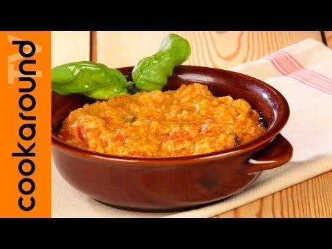 Pappa al pomodoro / Idee zuppe estive