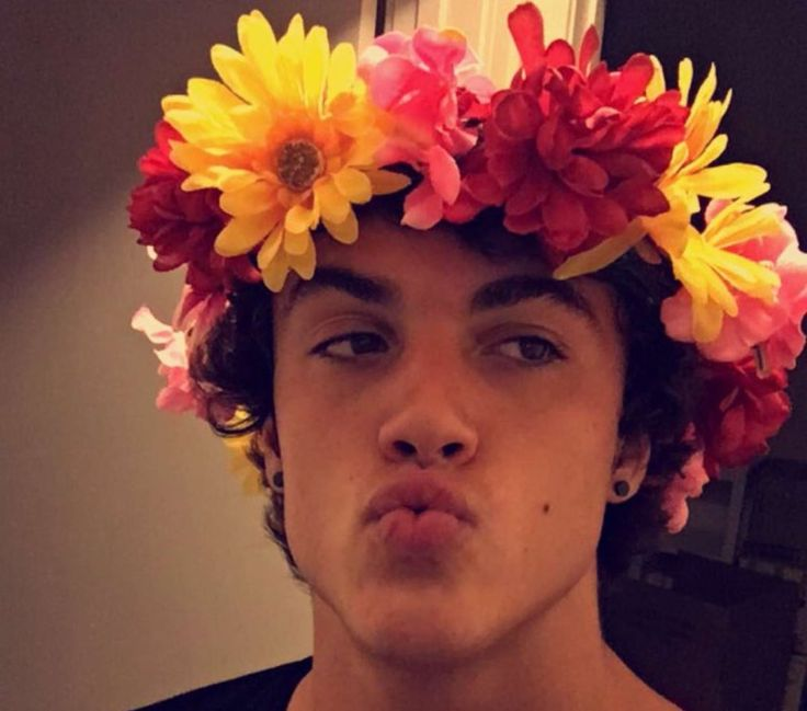 I love him so much. He is my dream guy and I would not be the same person without him. I don't know what I would do if he didn't exist. I love you so so so much Ethan Grant Dolan❤️✌