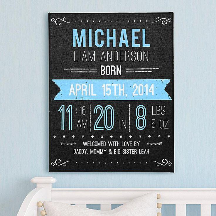 Best 25+ Chalkboard baby announcements ideas on Pinterest