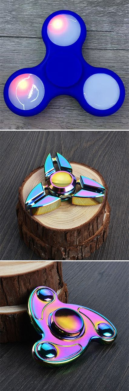 15 best SAMMYDRESS FINGER SPINNER images on Pinterest