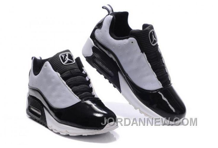 http://www.jordannew.com/mens-nike-air-jordan-13-low-shoes-black-white-discount-jpj6ias.html MEN'S NIKE AIR JORDAN 13 LOW SHOES BLACK/WHITE DISCOUNT JPJ6IAS Only $95.07 , Free Shipping!