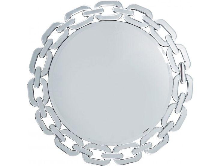 Lustro Chain — Lustra Kare Design — sfmeble.pl