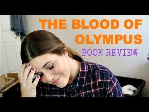 CassJayTuck - blood of Olympus review <- this chick ALWAYS says it right. Even though I don't think it was the WORST book of all PJO novels, it was definatly a rushed ending..... <<< I thought it was okay