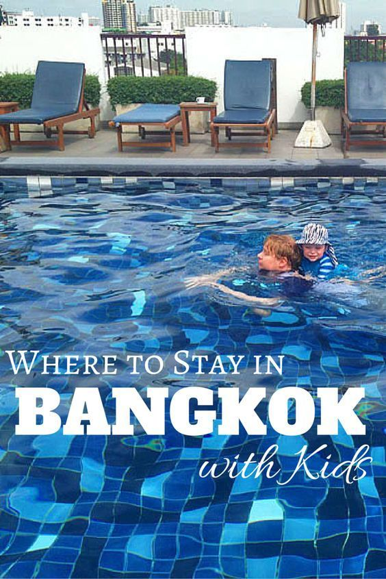 Family Friendly Hotels in Bangkok, Thailand: Wondering where to stay in Bangkok with kids? We've done the legwork for you! It's not all that easy to find hotels in Bangkok with two double beds or space for children. Here's a comprehensive list of kid-friendly hotels in Bangkok.