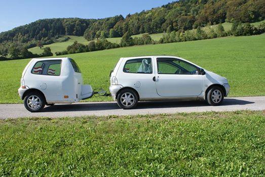 56 besten halbe autos bilder auf pinterest autos caravan und ausgehen. Black Bedroom Furniture Sets. Home Design Ideas
